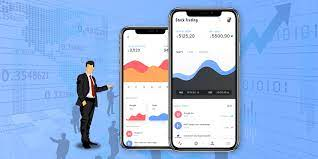 Various Benefits of using the stock app for trading in the market